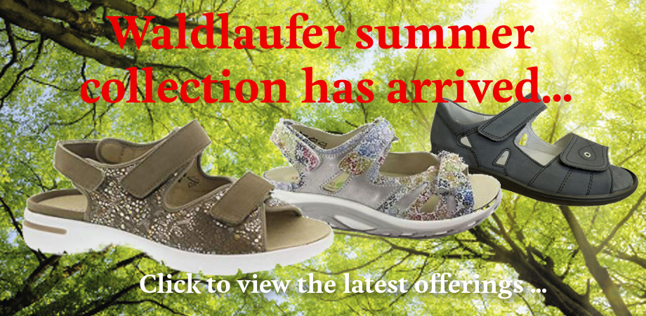2018 Summer Styles - Website Update Coming Soon - Teaser of expected sandal styles