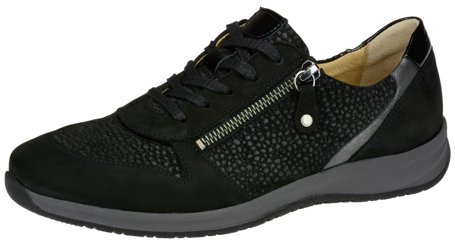 Hartjes 39562 Sports Shoe Black