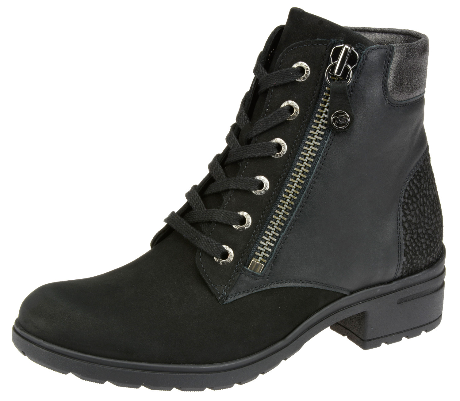 Hartjes 55572 Ankle Boot Black