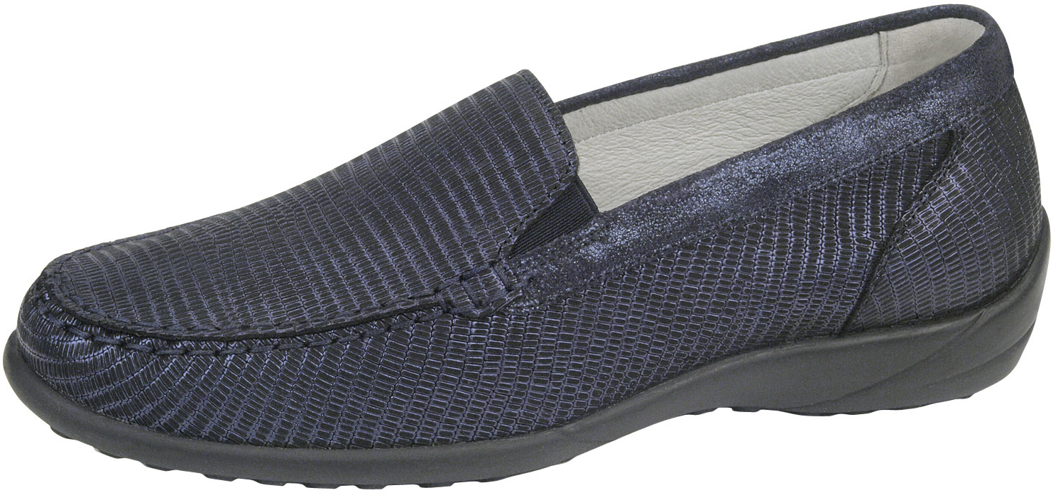 Waldlaufer Kare slip-on 640004