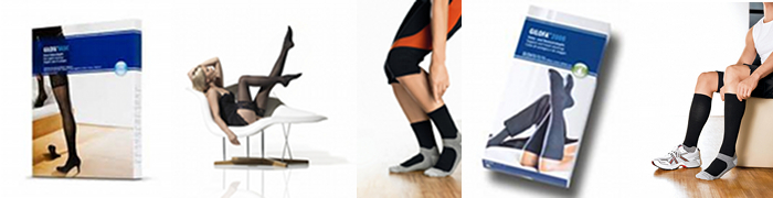 Comfoot Footwear Stockings and Socks Range