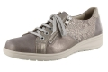 Solidus Women's Sneakers Taupe 27001